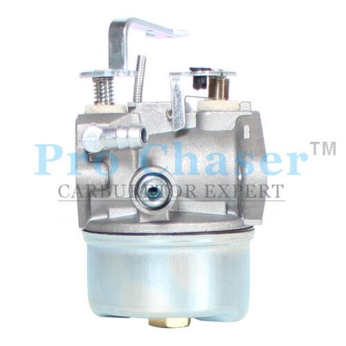 Details about  /640260B Carburetor Carb For Tecumseh HM80-155728Y HM80-155729Z 4 Cycle Engine