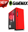Gaming-PC-GameMax-Expedition-Intel-Core-2-Duo-E8400-4GB-Ram-160GB-HDD-1GB-GT710