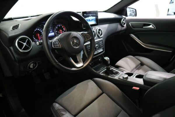 Mercedes A180 d 1,5  - billede 3