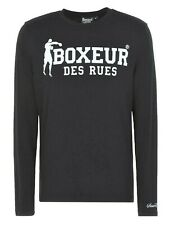 Woman BOXEUR DES RUES Lady Ss T-Shirt with Contrast Animalier Logo