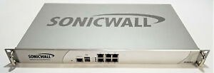 Sonicwall-NSA-2400-1rk25-084-6Port-Firewall-Security-Appliance-VPN