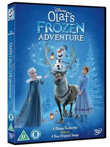 Olaf-039-s-Frozen-Adventure-DVD