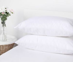 2X-or-4X-Standard-King-Water-Resistant-Pillow-Case-Cover-Protector-Bug-Blocking