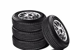 SET 4 195/60R15 82H  BSW RP18 WESTLAKE High Performance Tire 195/60/15 TiresOnly