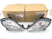 Yamaha Raptor 700, 350, YFZ 450, YFZ450, Wolverine Right / Left Headlight
