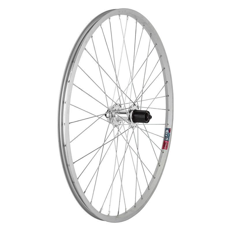 WM Wheel Posteriore 26x1.5 559x20 Aly Sl 36 Aly 8-10scas 6b Qr Sl 135mm 14gucp