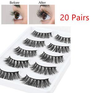Wholesale-20-pair-lot-100-Quality-false-eyelashes-MY001-3D-Cross-eye-lashes