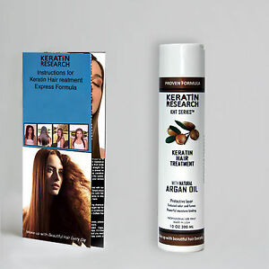 Professional BRAZILIAN KERATIN hair treatment 300ml made USA KR world shipping 8558888890593  eBay