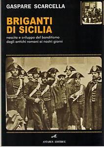BRIGANTI DI SICILIA ANTARES SICILIA PALERMO (1169) - Italia - BRIGANTI DI SICILIA ANTARES SICILIA PALERMO (1169) - Italia