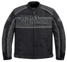 Harley-Davidson Men's , Classic Cruiser Functional Jacket medium