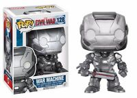 Funko Pop Captain America 3: Civil War War Machine Vinyl Action Figure on sale