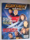 Star Trek Official Fan Club Magazine 86 July August 1993 Spock Deep Space Nine