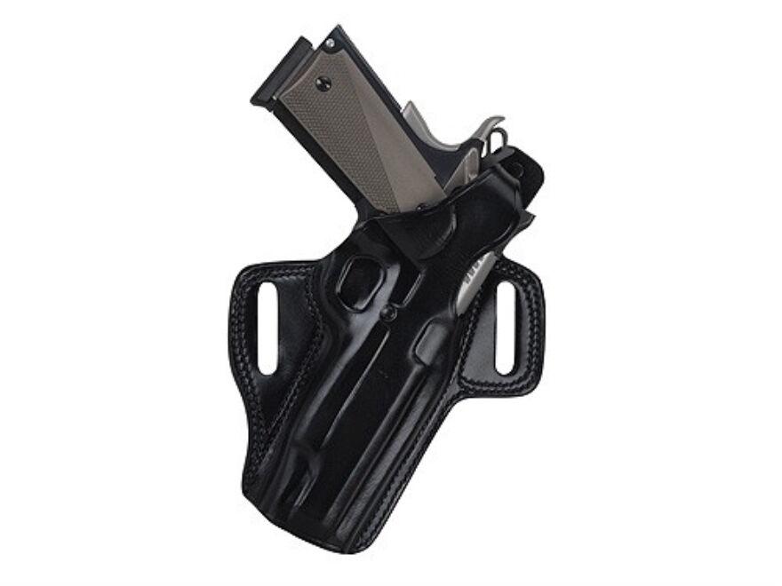 Galco FLETCH Funda Para Glocks 29, 30 Negro, mano derecha, parte FL298B