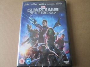 Guardians of the Galaxy DVD MARVEL  NEW AND SEALED REGION 2 - <span itemprop=availableAtOrFrom>london, London, United Kingdom</span> - Returns accepted Most purchases from business sellers are protected by the Consumer Contract Regulations 2013 which give you the right to cancel the purchase within 14 days after t - london, London, United Kingdom