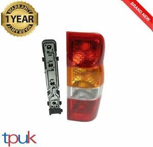 Nuevo Ford Transit Trasera Back Light lámpara lente derecha Mk6 2000-2006