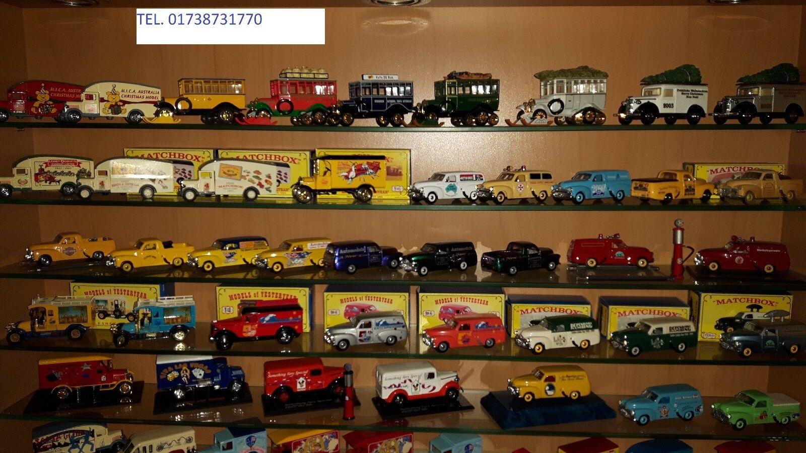 Matchbox PRO HART Australian Australian Australian Art Set Ford TT  Nr. 17 / 1000 Jenny KEE YY-21 | Nous Avons Gagné Les éloges De Clients  5c767b