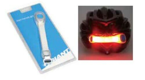 Rear Light LED Red Blinker Assorted designs for Road and Mountain Giant Tail