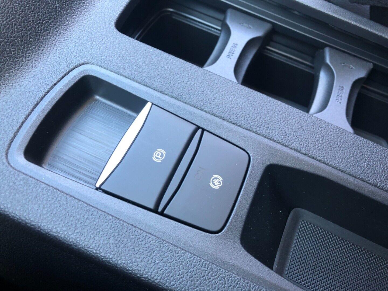 Ford Kuga 1,5 EcoBoost Titanium X - billede 13