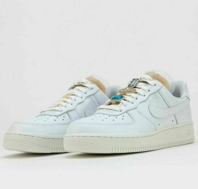 Size 11.5 - Nike Air Force 1 Low '07 LX Bling 2020 for sale online ...