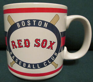 NICE-BOSTON-RED-SOX-CUP
