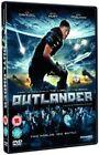 Outlander 5060116722406 DVD Region 2 P H