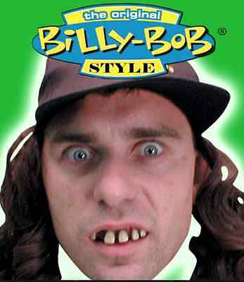 Billy Bob Extra Putty SetsTeeth Magic Trick Costume Halloween Instructions