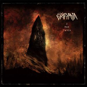Varmia-034-Z-mar-twych-034-Black-Metal-NEU-NEW