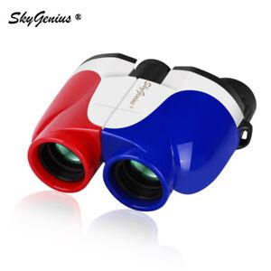 10-x-25-Compact-Binoculars-Clear-Vision-Opera-Outdoor-Travel-Folding-Telescope