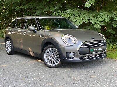 Annonce: Mini Clubman One 1,5 aut. - Pris 3.599 kr.