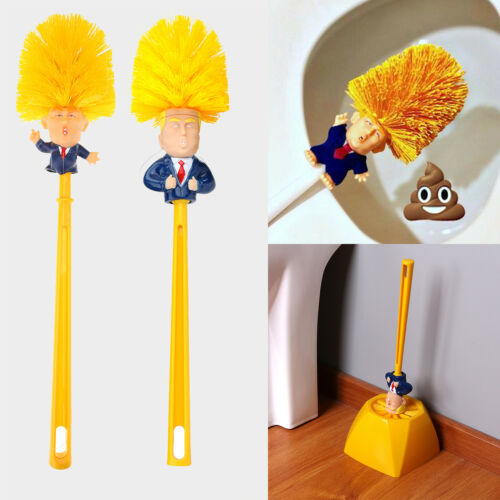 President-Donald-Trump-Toilet-Brush-Base-Funny-Gag-Gift-Toilet-Bowl-Brush-Gifts