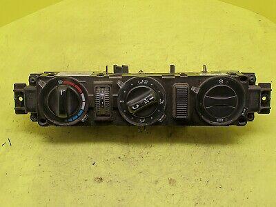 Mopar HVAC A//C Heater Control Switch for 2004-2006 Dodge Sprinter 2500 2.7L um