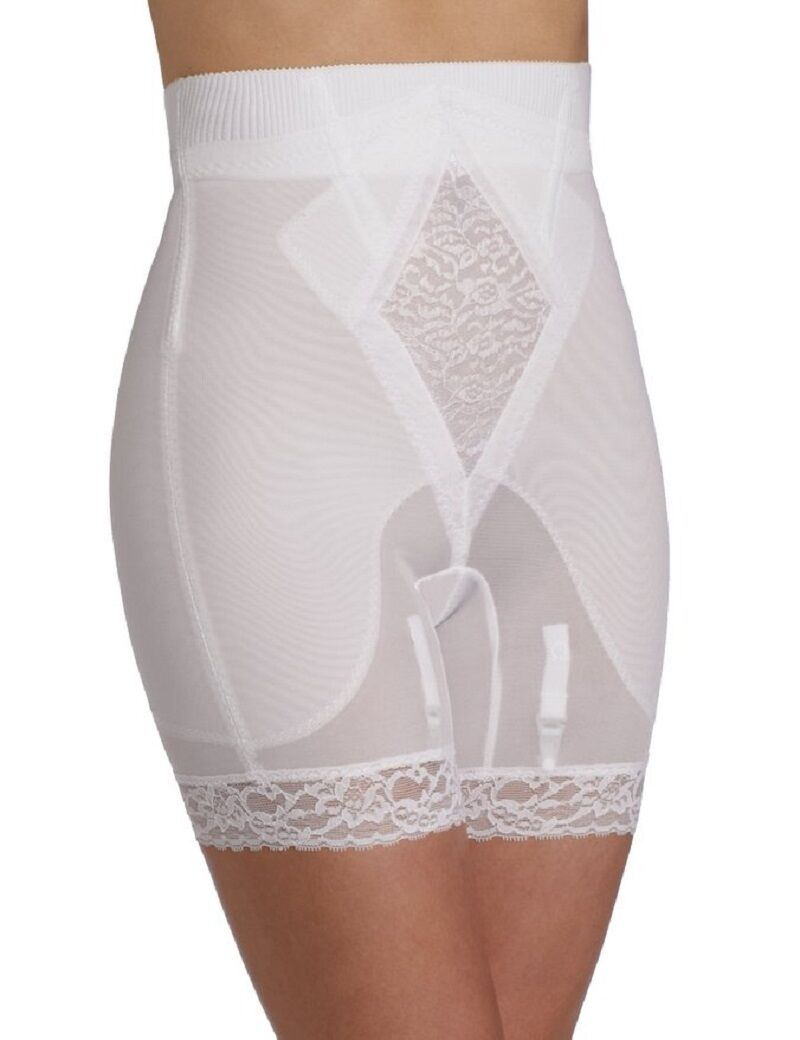 Rago Diet Minded 20 inch Panty Girdle Style 6206