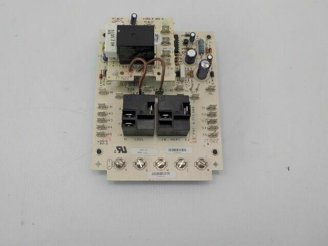 Protech 47-22445-01 Fan Control Board
