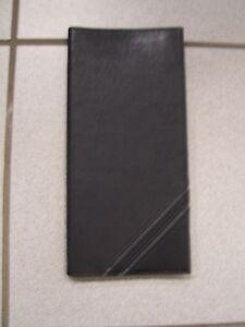 Image Is Loading Business Card Holder Portfolio Al