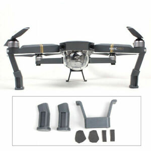 New-Landing-Heightened-Extender-Landing-Gear-Riser-Kit-For-DJI-Mavic-Pro-Drone