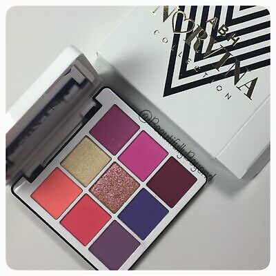 Norvina Pro Pigment Palette Vol. 1 by Anastasia Beverly Hills #16