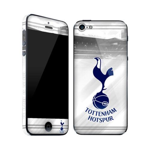 Apple IPHONE 5//5 S Lizenziert Fußball Mobiltelefon Haut Schutz Abdeckung