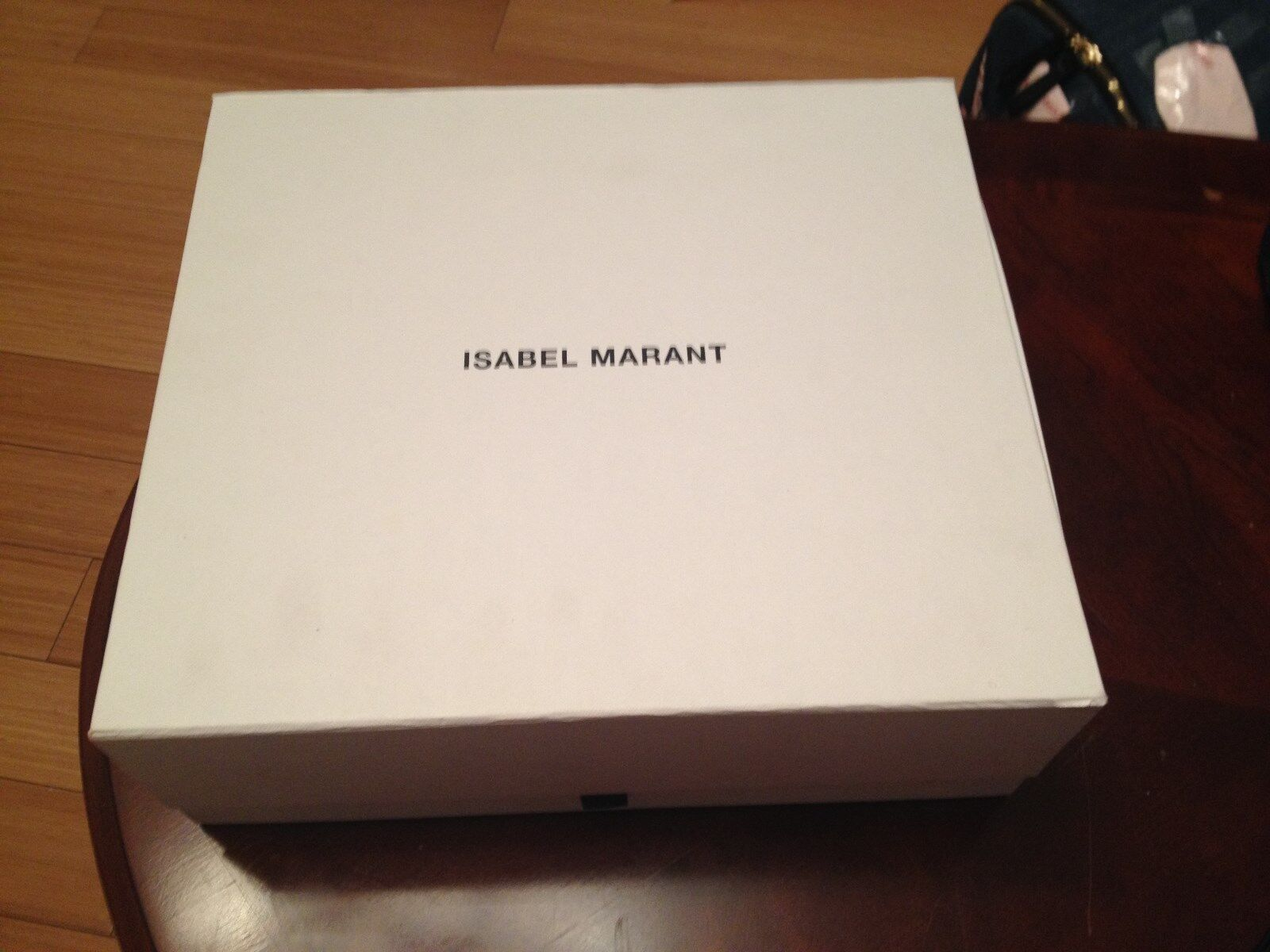 ISABEL MARANT Top Sneaker Blau Beige Beige Beige Damen Schuhe Beckett Schuhes Gr.39 NEU 83245a
