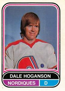 1975-76-O-Pee-Chee-OPC-WHA-Hockey-Trading-Cards-Pick-From-List-Set-Break-One