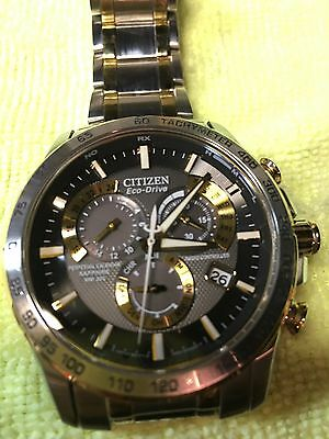 How to Replace a Citizen Eco-Drive Watch Battery