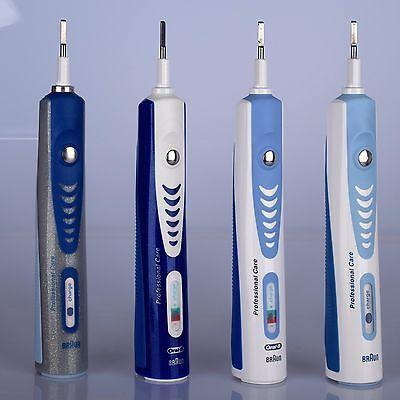 Braun Oral B Professional Care, Type 3728, Modell 8500, Handstück ohne Zubehör | eBay