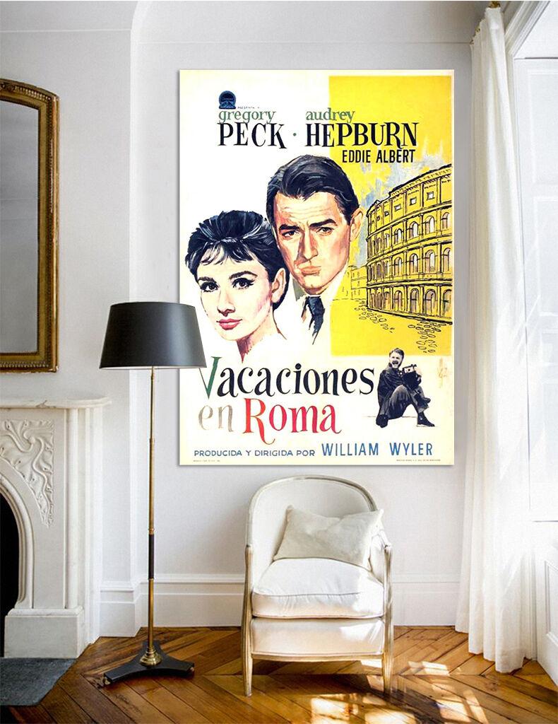 3D Hepburn filme 654 Fototapeten Wandbild BildTapete Familie AJSTORE DE Lemon