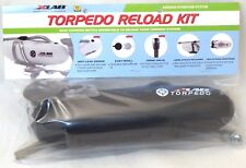 Xlab X-lab Torpedo Reload Kit Black