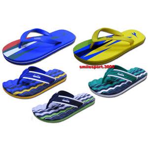 Ciabatte Infradito Sandali DIADORA Tarifa Coral Sandals vari modelli