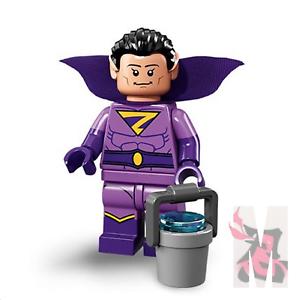 Wonder Twin Zan 71020 Lego Batman Series 2