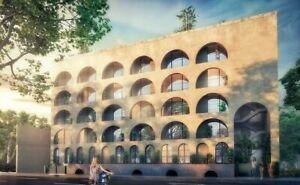 Yaxche Apartments - Papaya