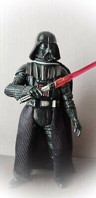 "Star Wars Darth Vader  Action Figure 3.75/"" #LK9"
