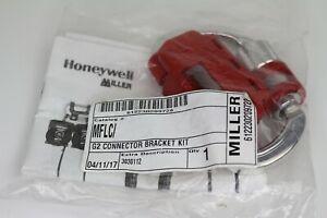 HONEYWELL MILLER  D-Pad Connector Clip MFLC-3// /& Fall Limiter MFLC-2//