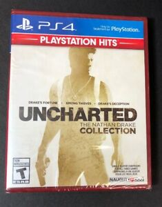 Uncharted-The-Nathan-Drake-Collection-3-Game-in-1-PlayStation-Hits-PS4-NEW