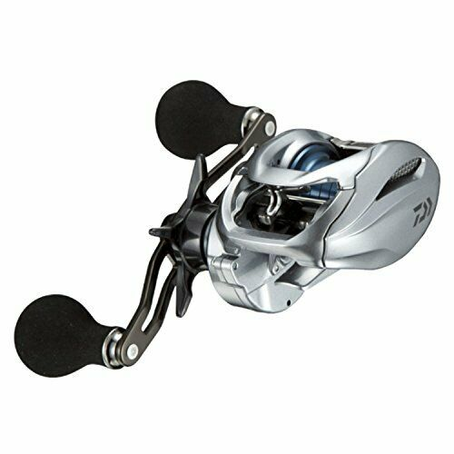 Daiwa 18 Spartan TW 100 H Casting Right handle From Japan